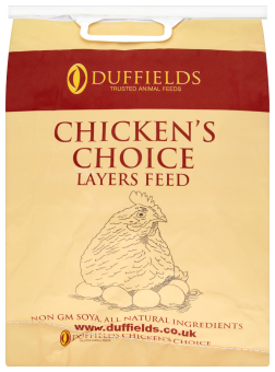 5KG Chickens Choice Layers pellets