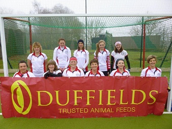 Blandford and Sturminster Newton Hockey Club