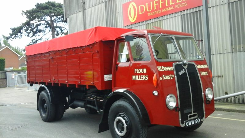 old lorry 3