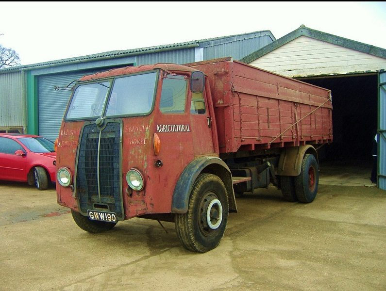 vintage-lorry